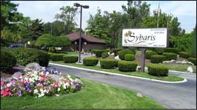 Sybaris Northbroon, Illinois