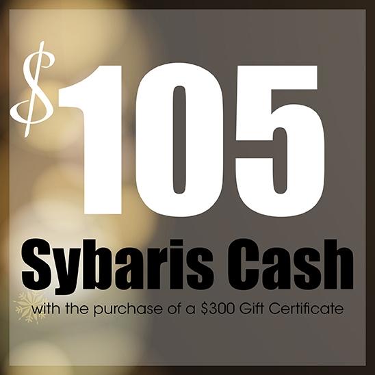 $105 Bonus Holiday Cash