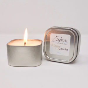 Sybaris Massage Candle