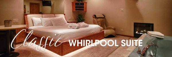Classic Whirlpool Suite