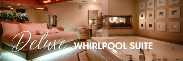 Deluxe Whirlpool Suiite