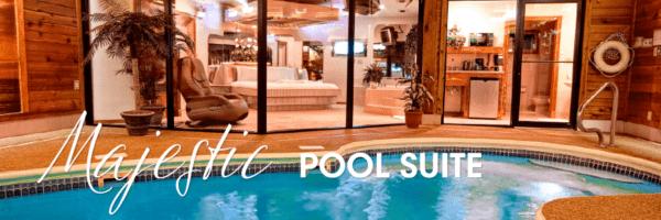 Majestic Pool Suite