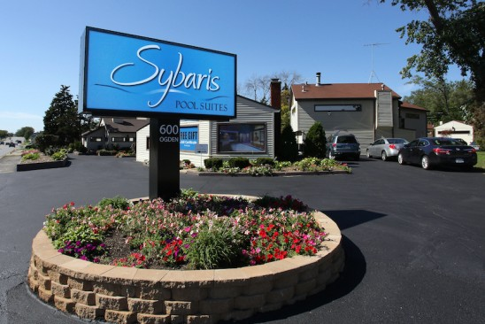 Sybaris Downers Grove