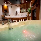 Sybaris Classic Whirlpool Suite - Downers Grove IL